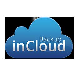 inCloud Backup